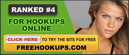 Promo code for FreeHookups.com