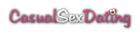 Logo of CasualSexDating